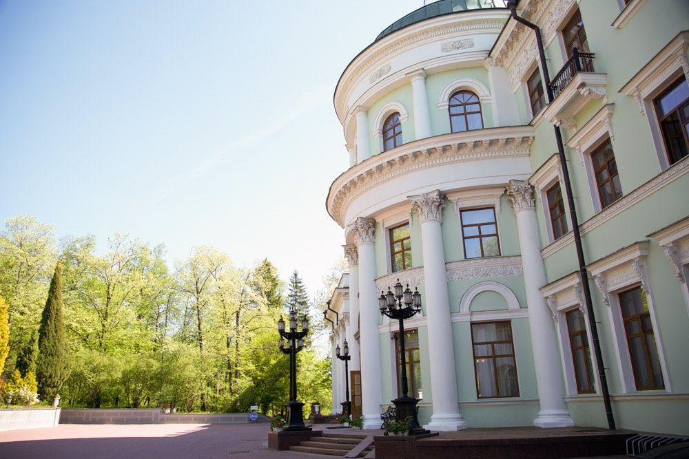 """Парк-отель """"Морозовка"""" Московская область """"Люкс"""", фото 1"""