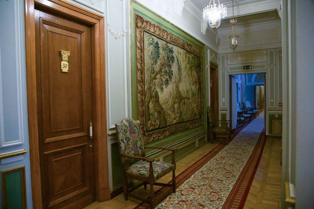 """Парк-отель """"Морозовка"""" Московская область, фото 9"""