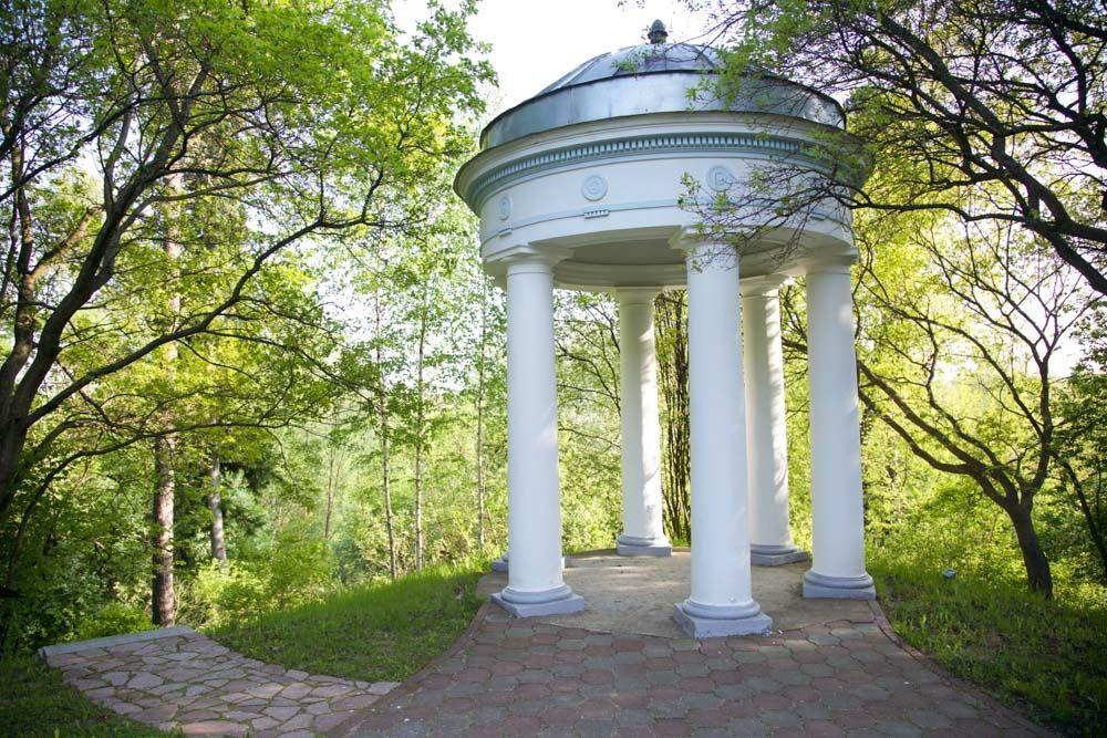 """Парк-отель """"Морозовка"""" Московская область, фото 10"""