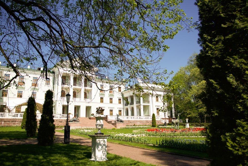 """Парк-отель """"Морозовка"""" Московская область """"Стандарт"""", фото 1"""