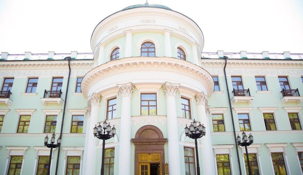 """Парк-отель """"Морозовка"""" Московская область, фото 1"""