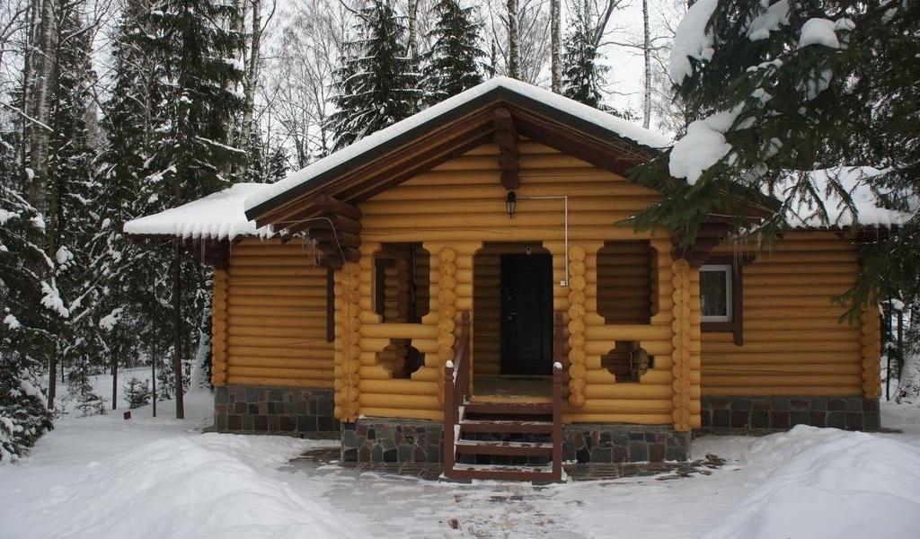 База отдыха «Березовая роща» Московская область, фото 19