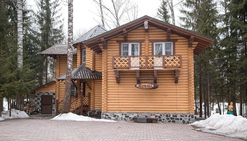 База отдыха «Березовая роща» Московская область, фото 18