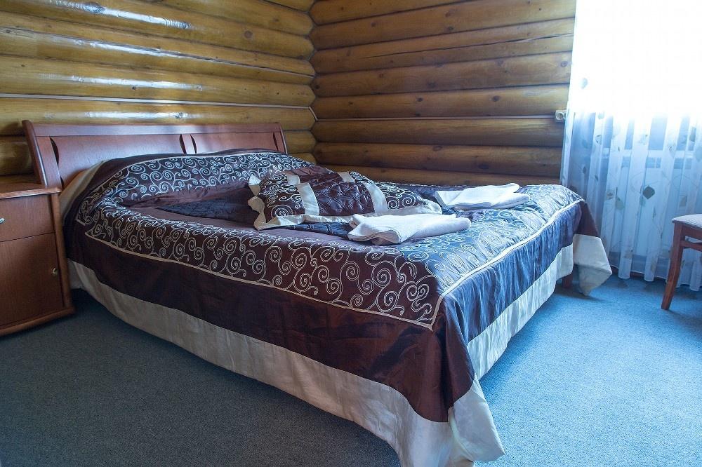 База отдыха «Березовая роща» Московская область VIP-дом, фото 2