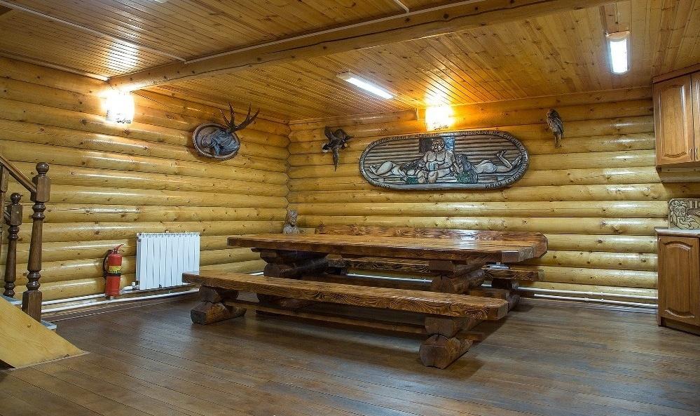 База отдыха «Березовая роща» Московская область, фото 14