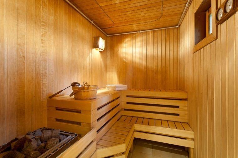 Горноклиматический курорт «Игора» Ленинградская область Котедж с тремя спальнями, фото 8