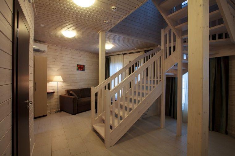 Горноклиматический курорт «Игора» Ленинградская область Апартаменты с двумя спальнями, фото 4