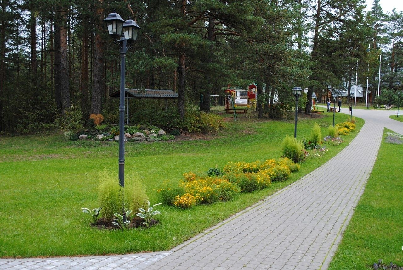 """Парк-отель """"Пилигрим"""" Ленинградская область, фото 8"""