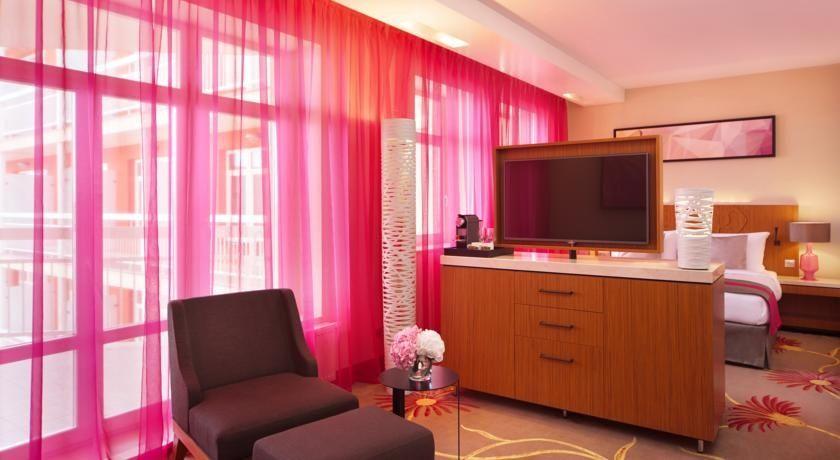 """Загородный отель """"Radisson & Residences Завидово"""" Тверская область Улучшенный номер, фото 3"""