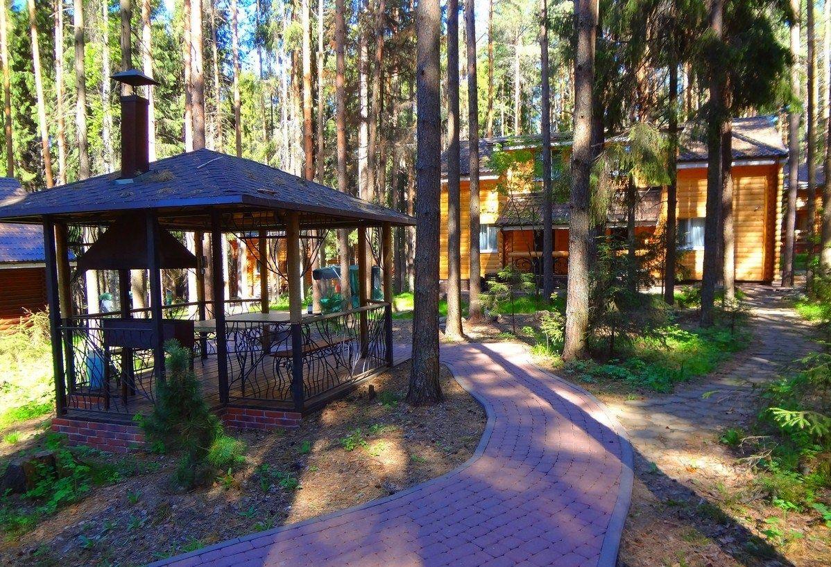 База отдыха «Изумрудное» Нижегородская область, фото 10