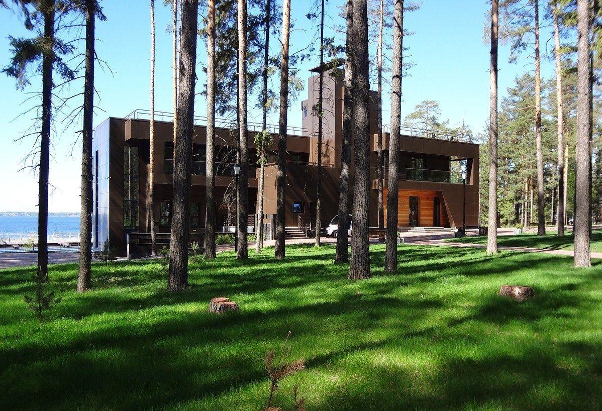 """База отдыха """"Изумрудное"""" Нижегородская область, фото 6"""