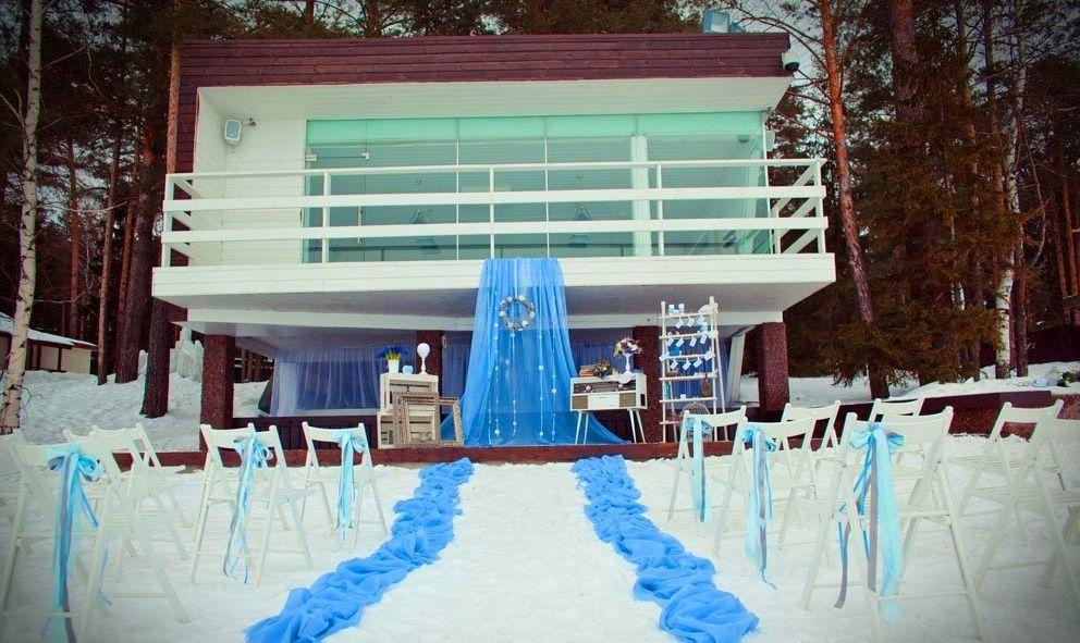 """База отдыха """"Изумрудное"""" Нижегородская область, фото 21"""