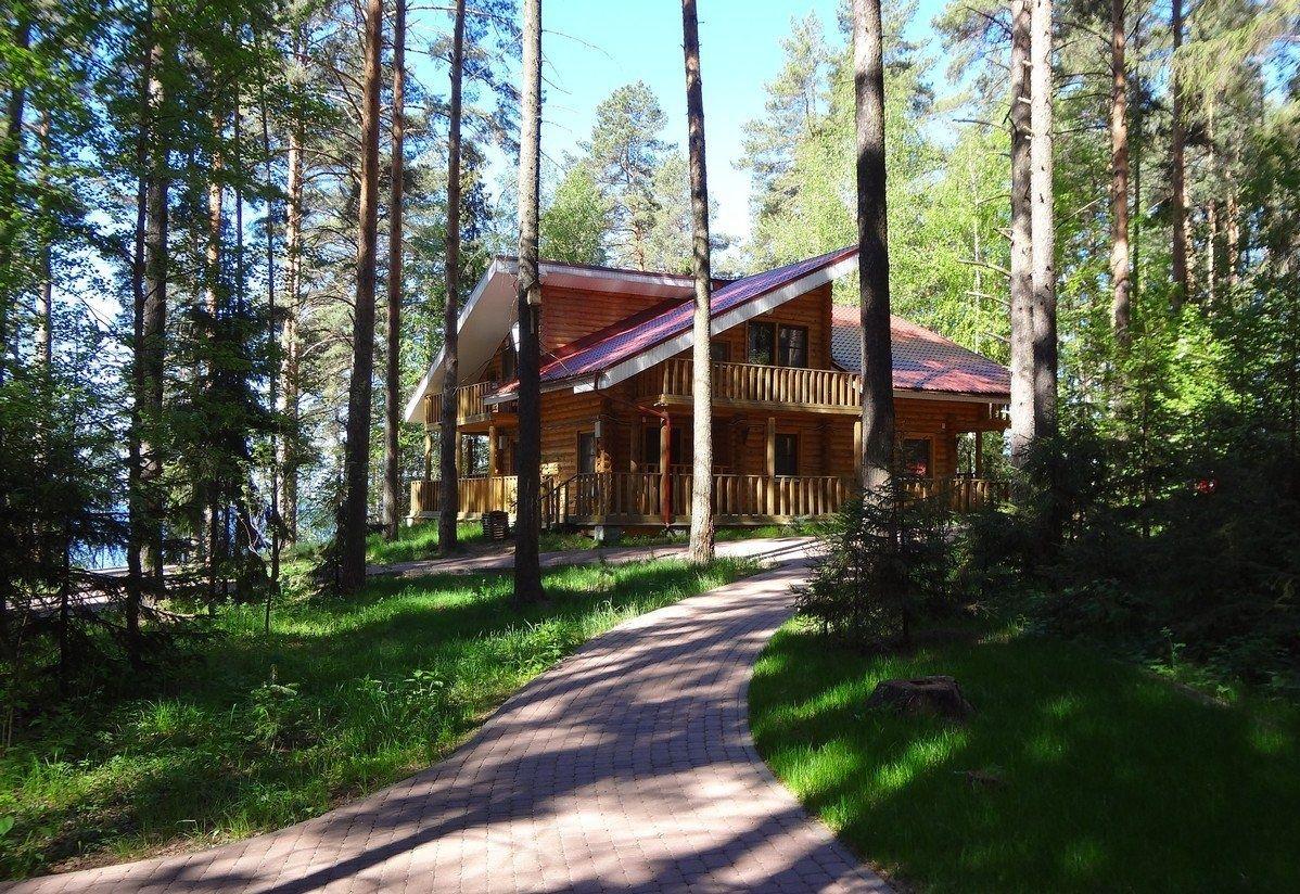 База отдыха «Изумрудное» Нижегородская область, фото 7