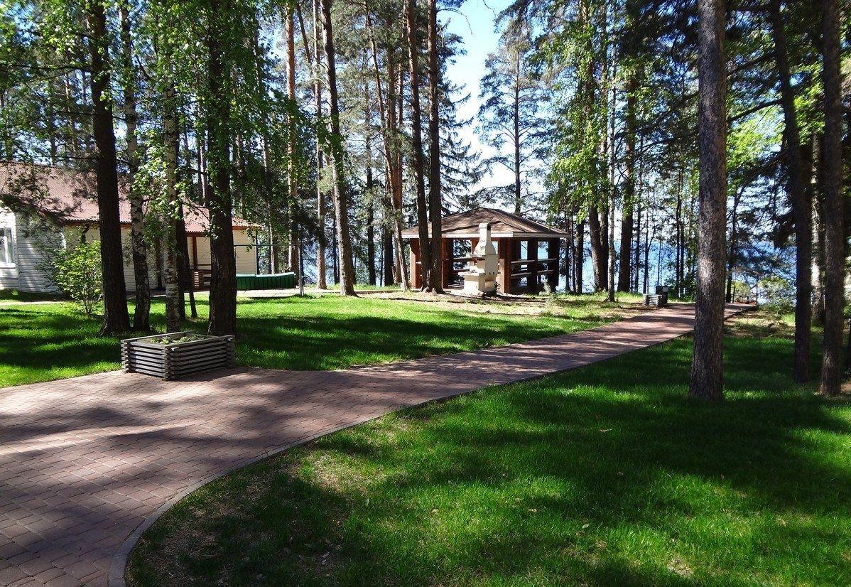 База отдыха «Изумрудное» Нижегородская область, фото 12