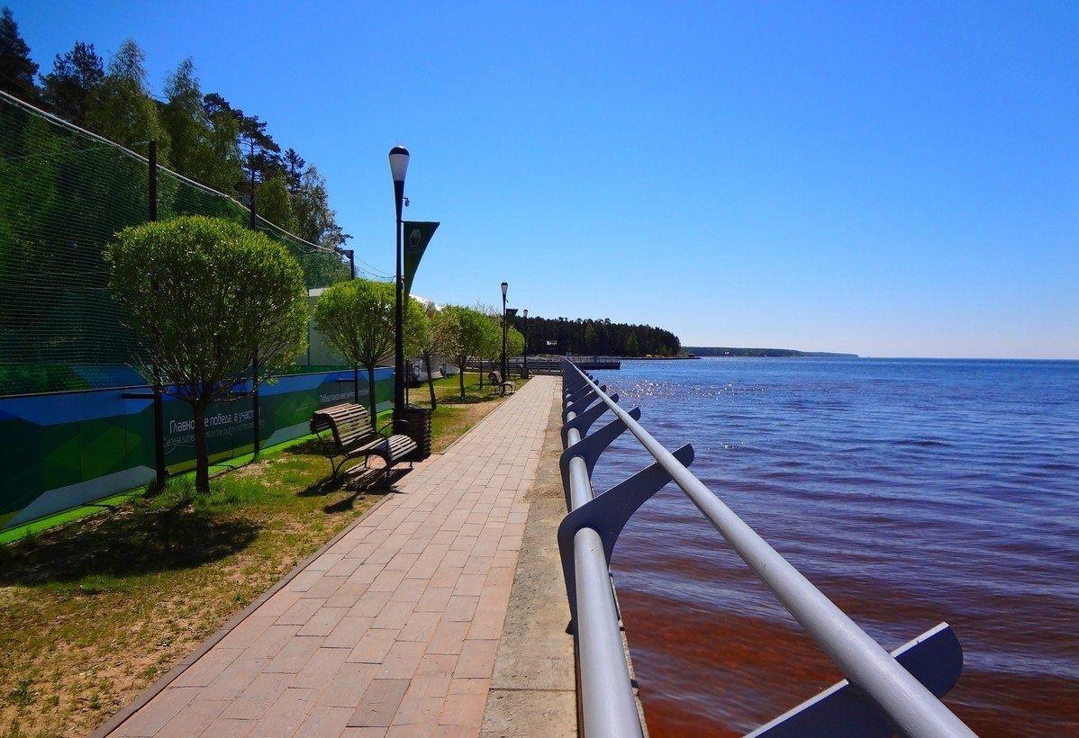 База отдыха «Изумрудное» Нижегородская область, фото 16