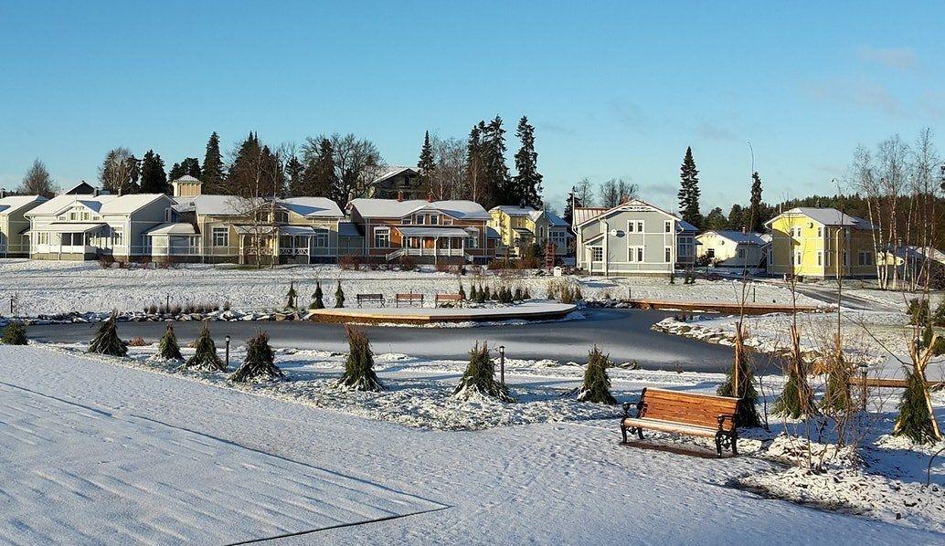 Гостиничный комплекс «Ладожская Усадьба» Республика Карелия, фото 29