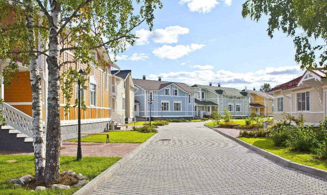 Гостиничный комплекс «Ладожская Усадьба» Республика Карелия, фото 11
