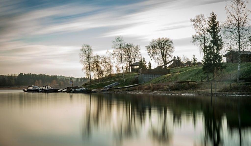 Загородный клуб «Ламберг» Республика Карелия, фото 23