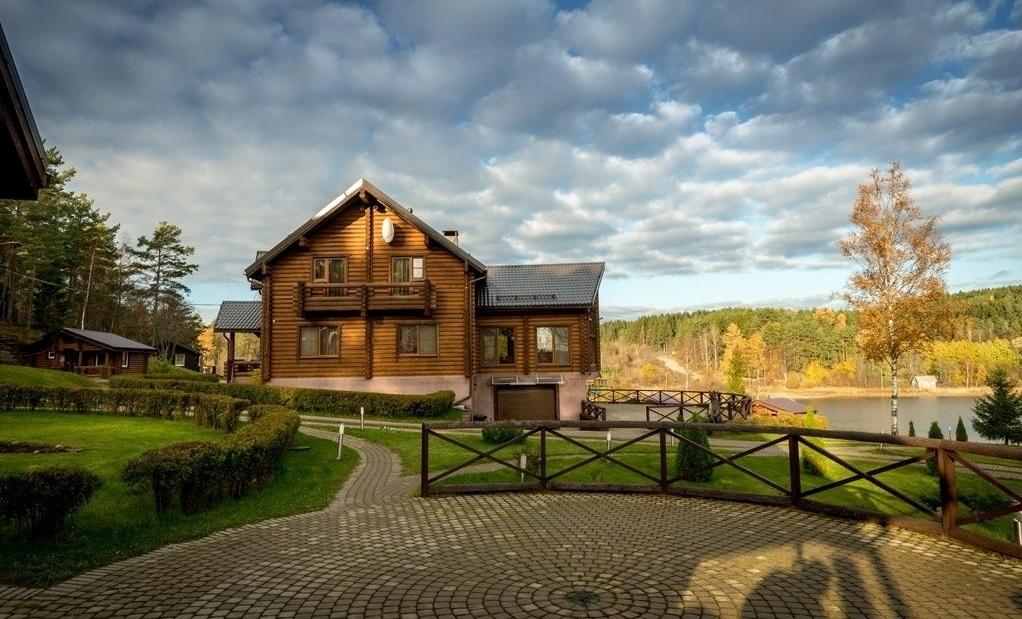 Загородный клуб «Ламберг» Республика Карелия, фото 3