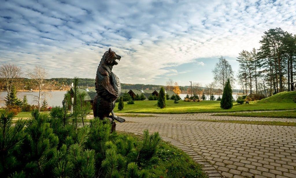 Загородный клуб «Ламберг» Республика Карелия, фото 16