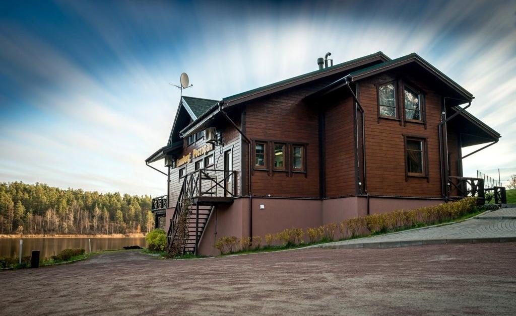 Загородный клуб «Ламберг» Республика Карелия, фото 7