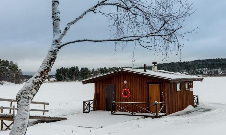 Загородный клуб «Ламберг» Республика Карелия, фото 28