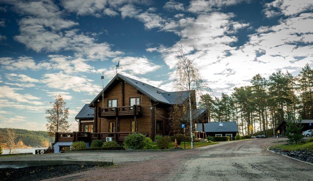 Загородный клуб «Ламберг» Республика Карелия, фото 2