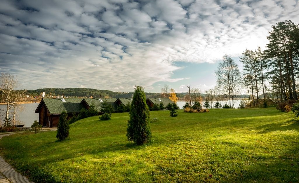 Загородный клуб «Ламберг» Республика Карелия, фото 15