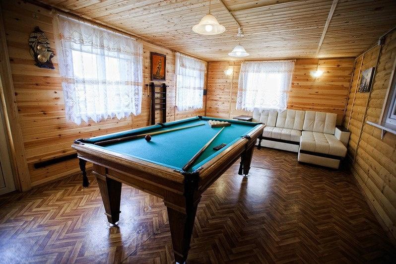База отдыха «Подворье» Ленинградская область, фото 3