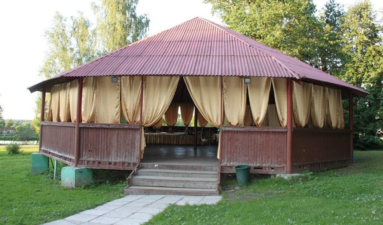 Парк-отель «Софрино» Московская область, фото 2