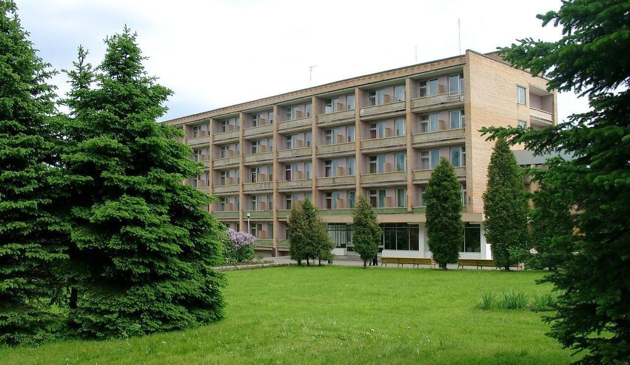 Парк-отель «Софрино» Московская область, фото 1