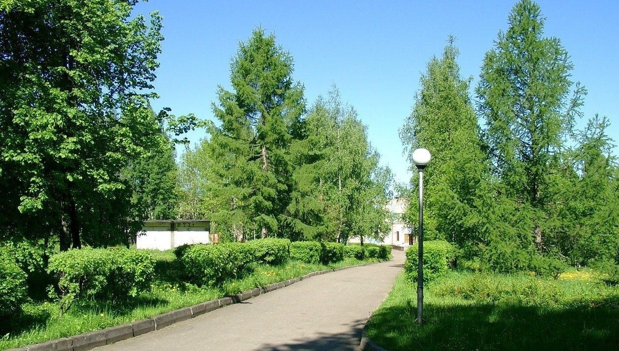 Парк-отель «Софрино» Московская область, фото 6