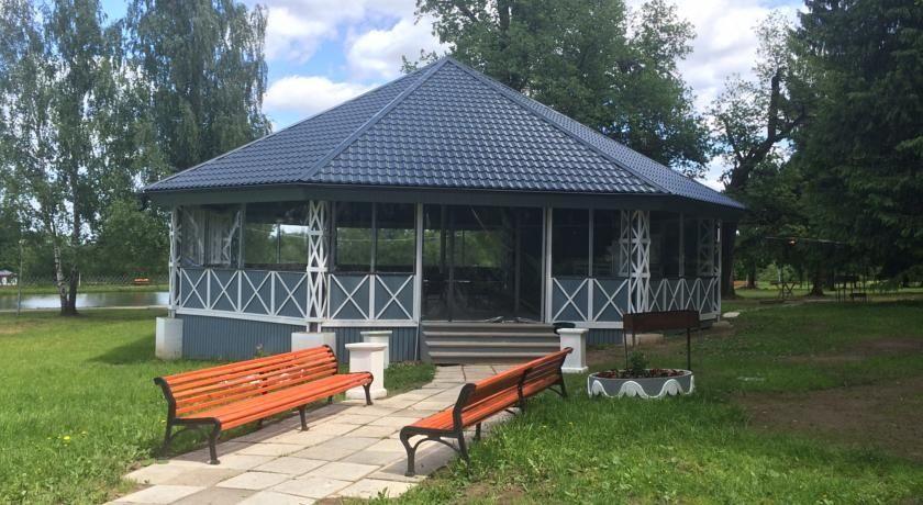 Парк-отель «Софрино» Московская область, фото 3