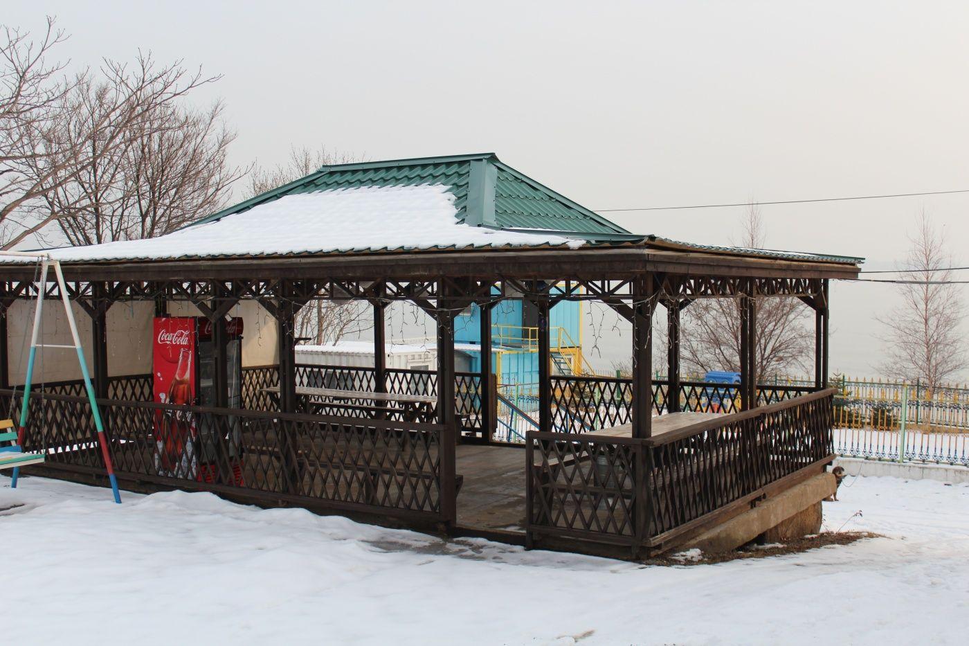 База отдыха «Афродита» Приморский край, фото 12