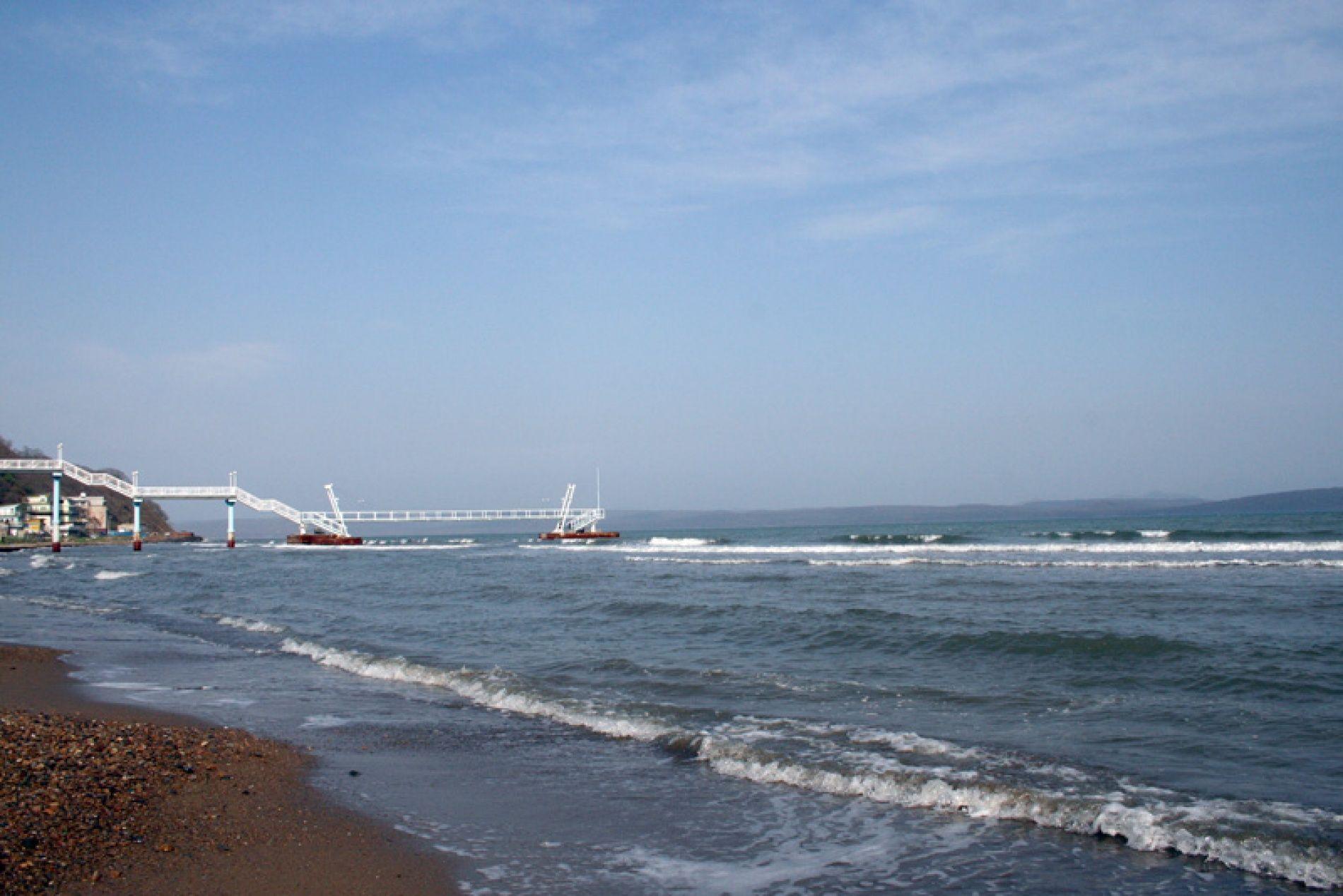 База отдыха «Афродита» Приморский край, фото 4