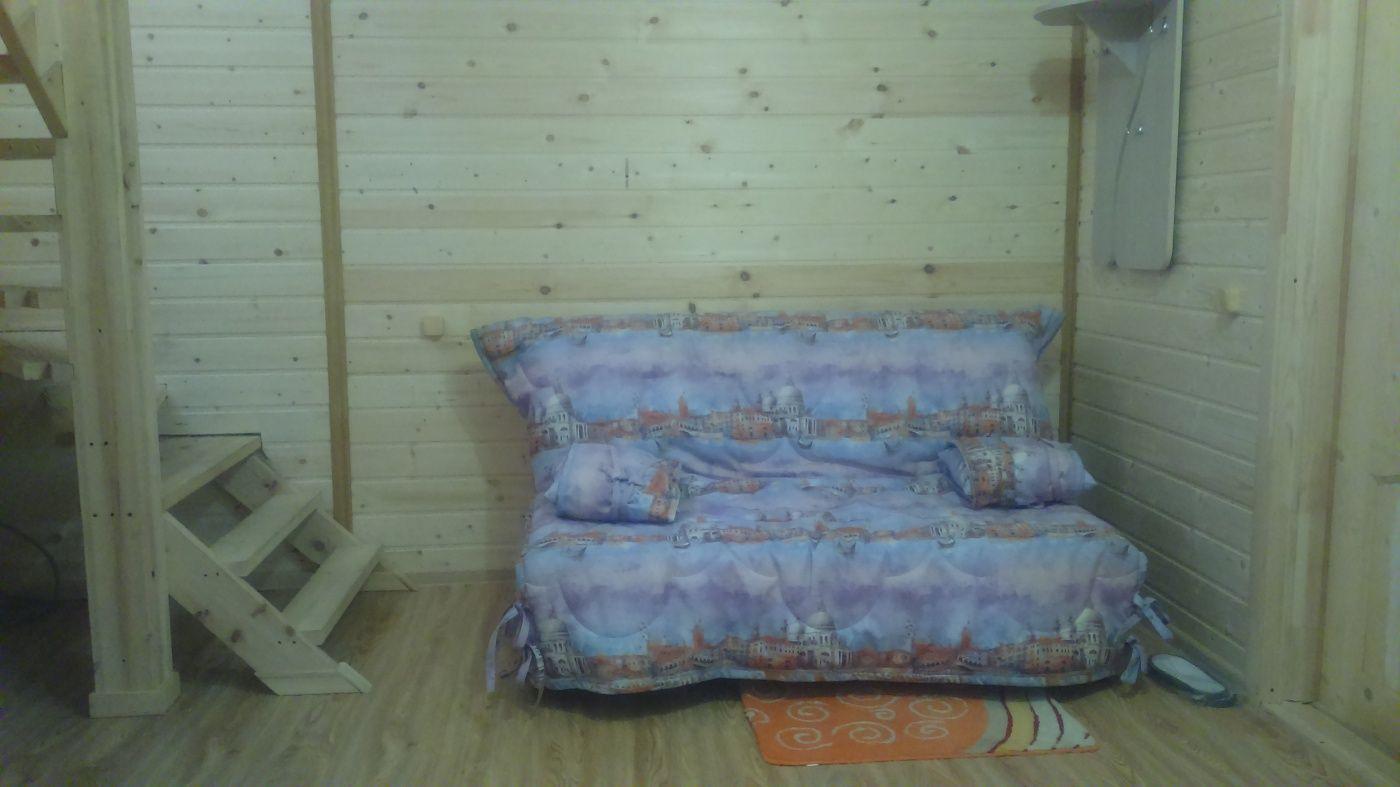 База отдыха «Афродита» Приморский край Vip- домик, фото 4