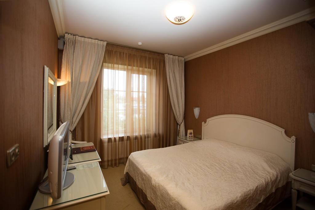 Загородный отель «Дворянское гнездо» Московская область Стандарт, фото 1