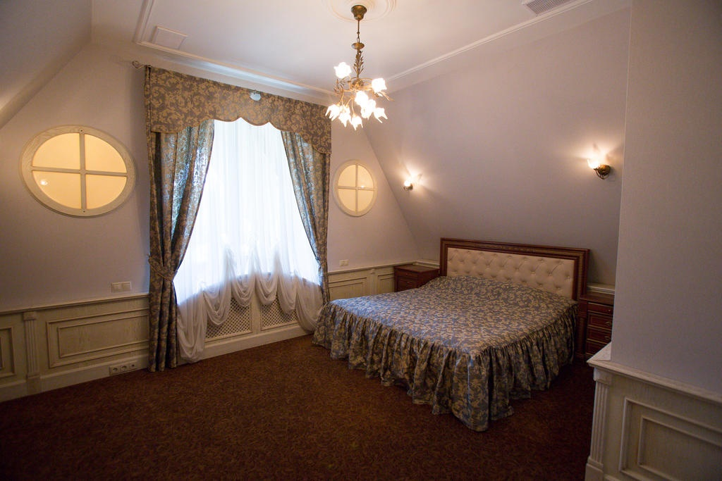Загородный отель «Дворянское гнездо» Московская область Коттедж, фото 5