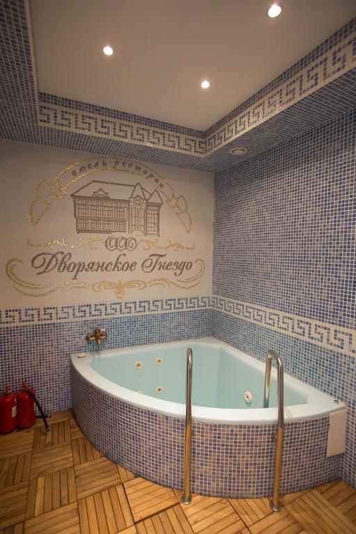 Загородный отель «Дворянское гнездо» Московская область Коттедж VIP , фото 14