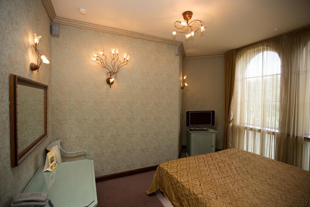 Загородный отель «Дворянское гнездо» Московская область Люкс, фото 3
