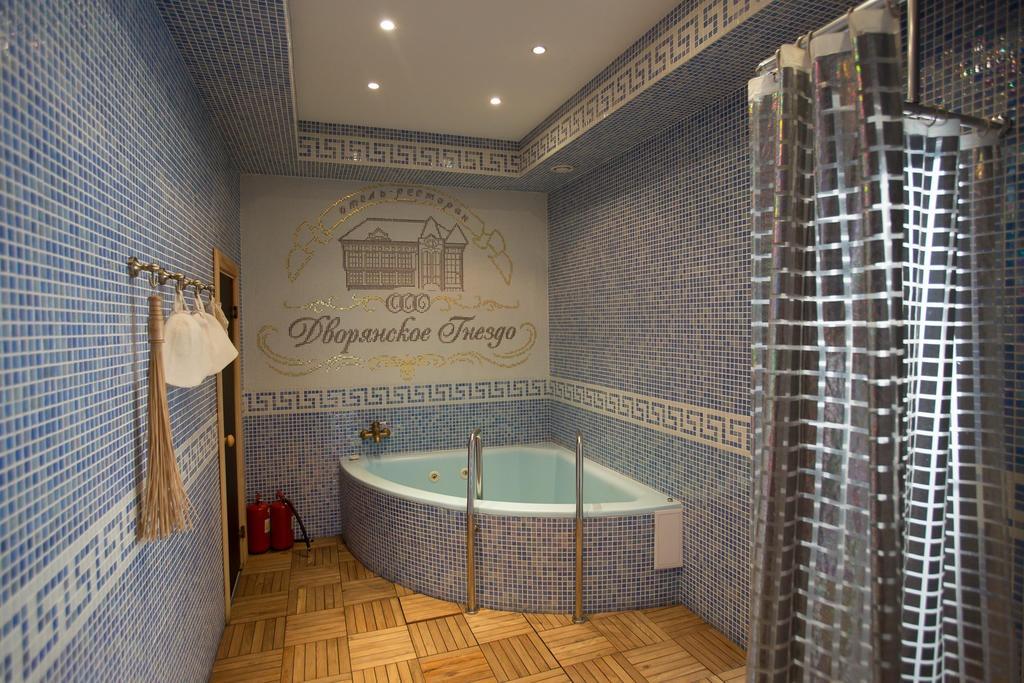 Загородный отель «Дворянское гнездо» Московская область Коттедж VIP , фото 13