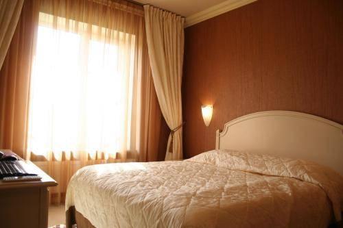 Загородный отель «Дворянское гнездо» Московская область Делюкс, фото 1