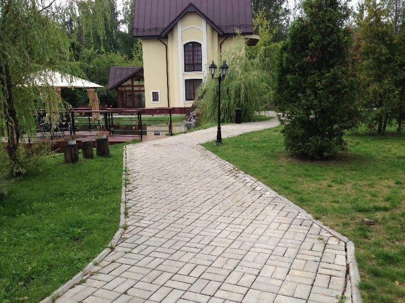 Загородный отель «Дворянское гнездо» Московская область, фото 6