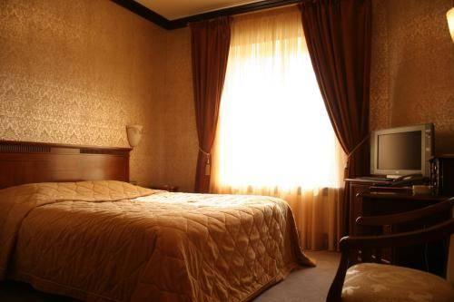 Загородный отель «Дворянское гнездо» Московская область Делюкс, фото 3
