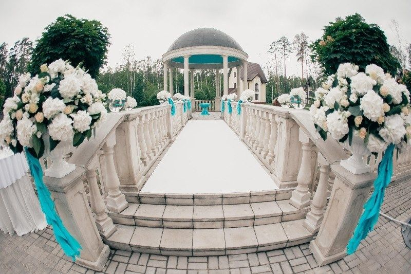 Загородный отель «Дворянское гнездо» Московская область, фото 10