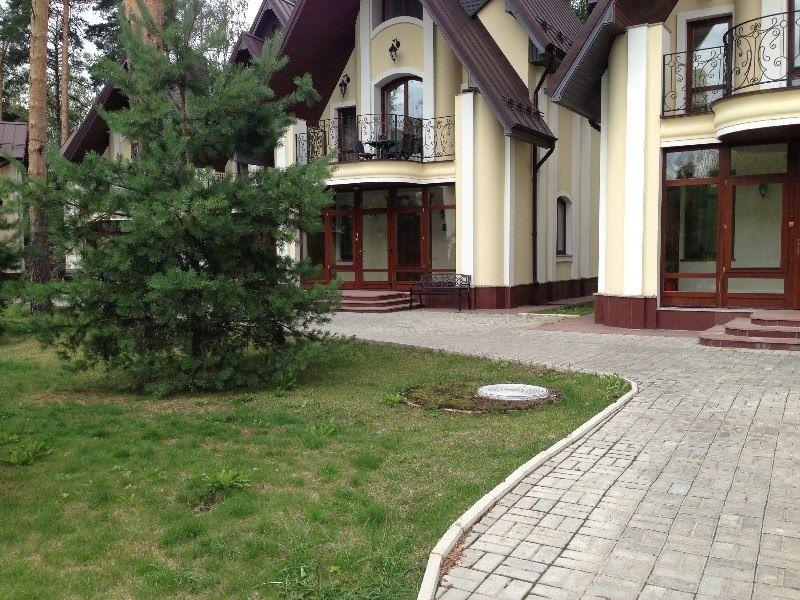 Загородный отель «Дворянское гнездо» Московская область, фото 5