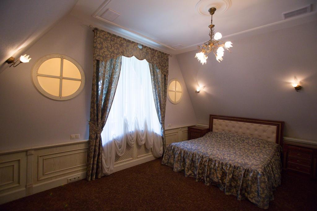 Загородный отель «Дворянское гнездо» Московская область Коттедж, фото 6