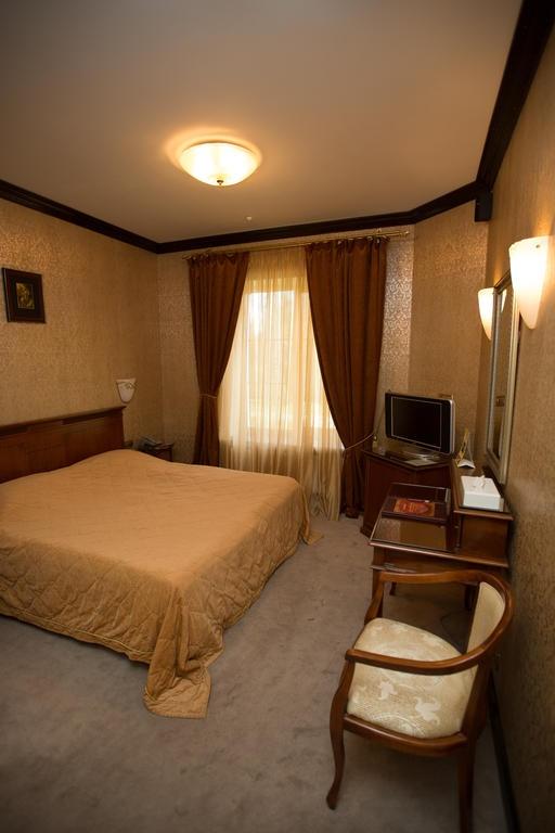 Загородный отель «Дворянское гнездо» Московская область Стандарт, фото 3