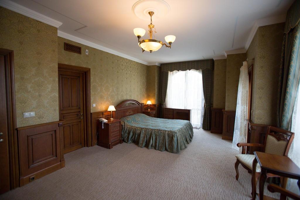 Загородный отель «Дворянское гнездо» Московская область Коттедж, фото 1