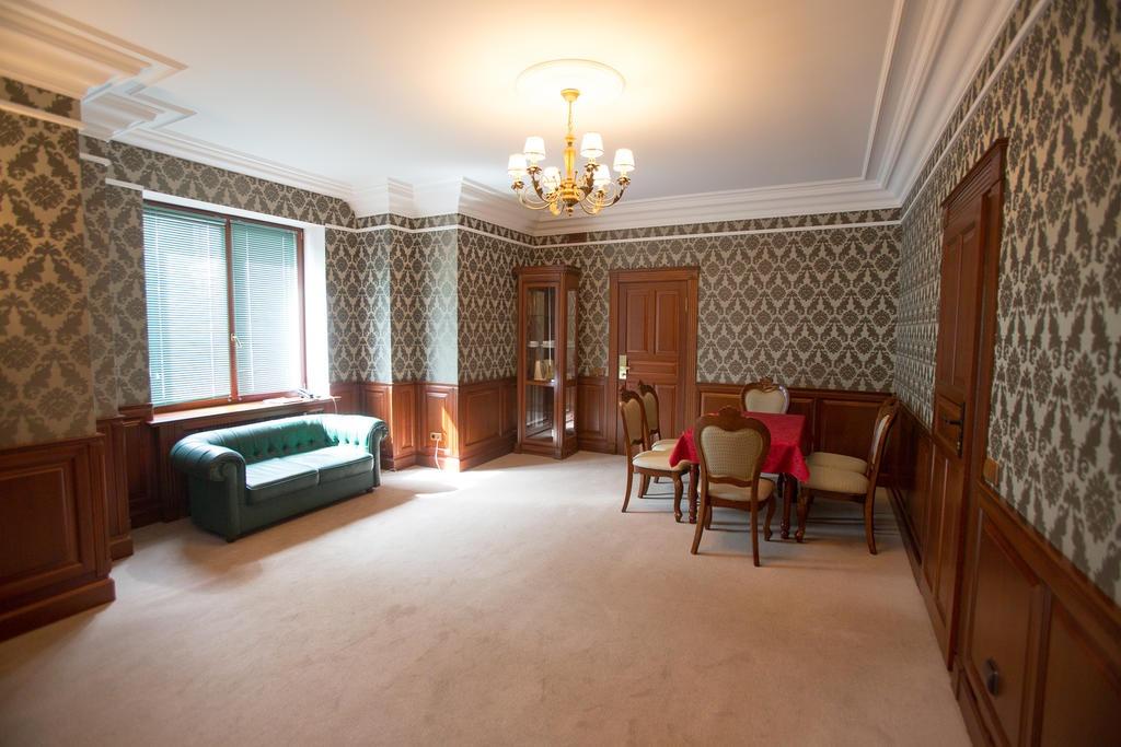 Загородный отель «Дворянское гнездо» Московская область Коттедж VIP , фото 4